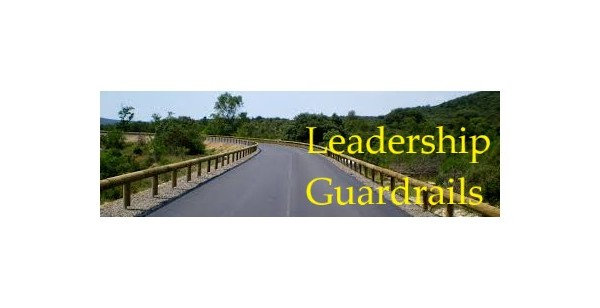 Leadership Guardrails